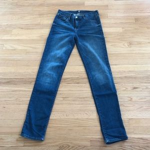 GAP Real straight Tall Jeans